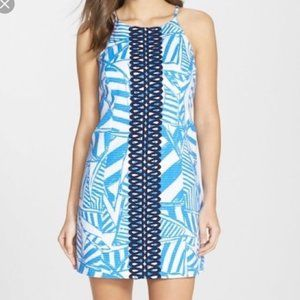 Lilly Pulitzer Annabelle Nautical Sleeveless Dress